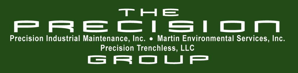 The Precision Group