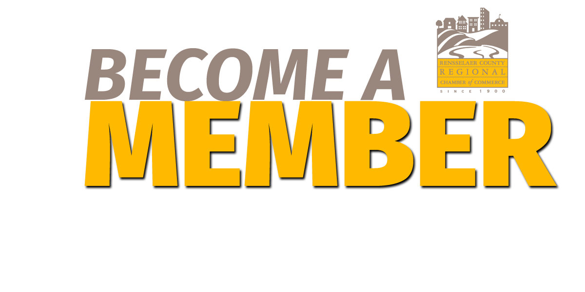 Image description of text saying become a member
