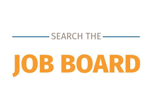 Search the Job Board