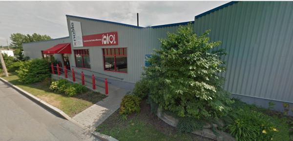 Warehouse for lease albany ny