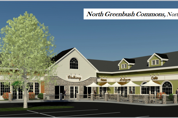 North Greenbush Commons
