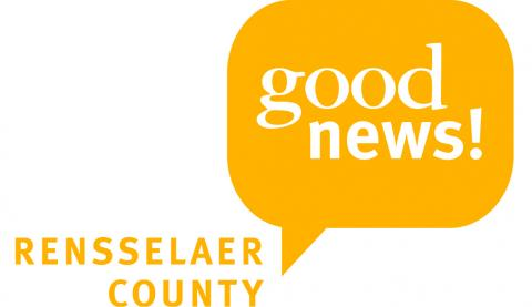 Good News Rensselaer County