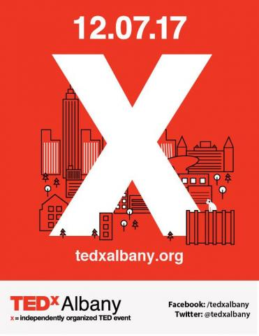tedxalbany, tedx, ted talk, event, albany, new york
