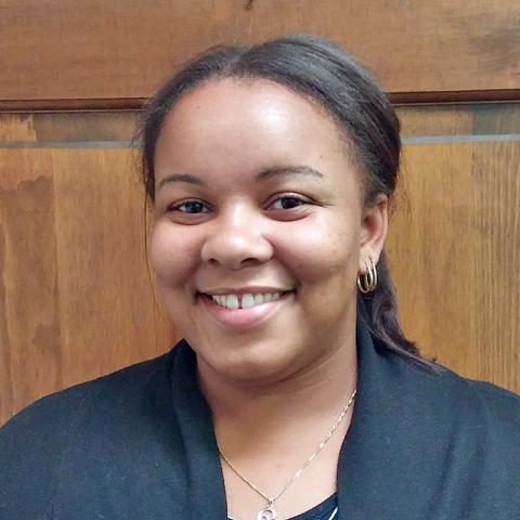 First New York Federal Credit Union is proud to announce that Shareta Garnes has been promoted to Member Service Representative in the company's Albany Branch.  Shareta began her career at First New York as a teller in 2016. Prior to joining First New York Federal Credit Union, Shareta worked as a Customer Service Representative at Maximus Inc.