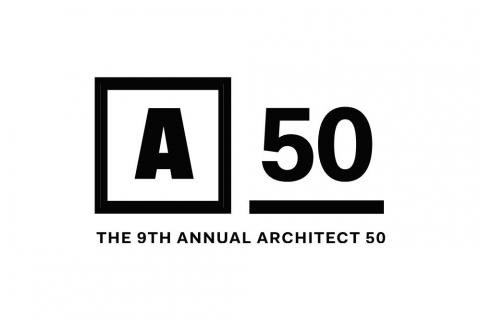 CSArch Named Top 50 Firm in Business