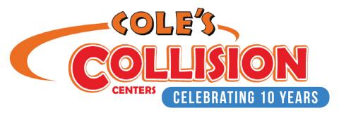 Cole's Collision Centers Now Certified for Jaguar and Land Rover Aluminum Repair