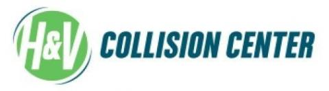 H&V, collision repair, H&V Collision Center, autobody