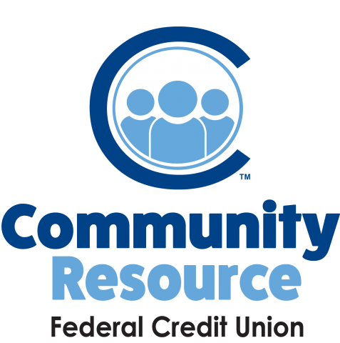 Community Resource Federal Credit Union logo
