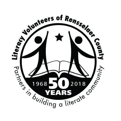 "Literacy Volunteers Announces 50th Anniversary Celebration: ""Making a Difference . . .One Chapter at a Time"""