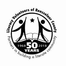 Literacy Volunteers of Rensselaer County